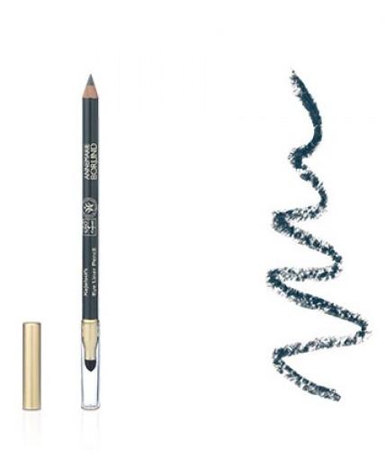 Creion contur ochi cu aplicator Graphite (gri) - Annemarie Borlind