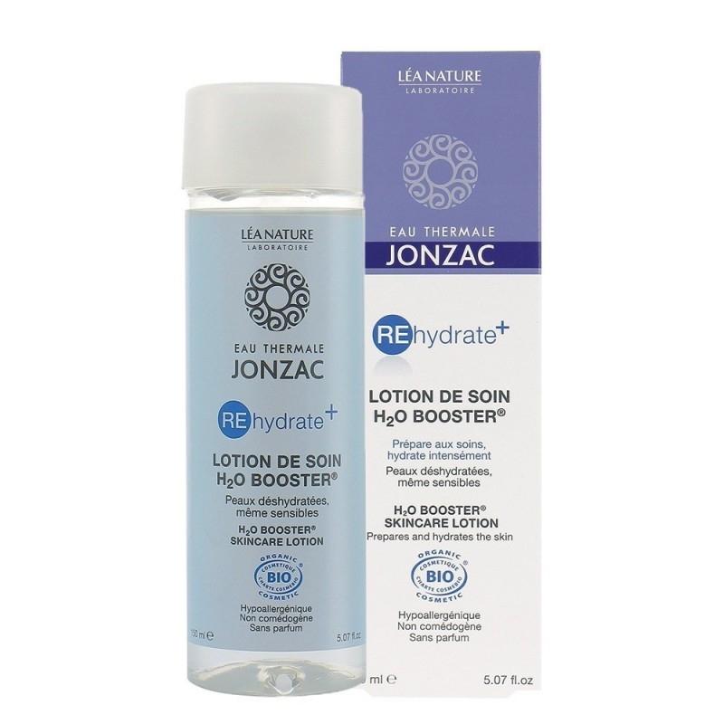 Lotiune intens hidratanta H2O Booster, REhydrate+ 150ml - JONZAC