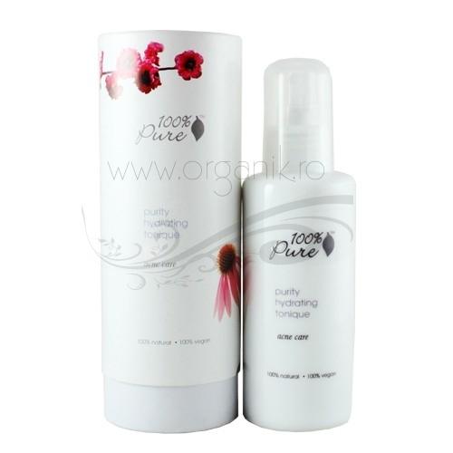 Lotiune Tonica Purifianta - 100 Percent Pure Cosmetics
