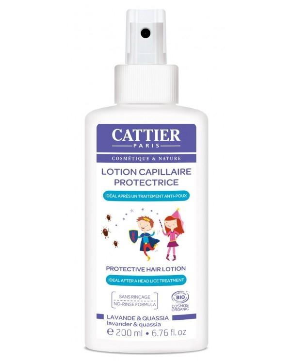 Lotiune de protectie impotriva paduchilor, pentru copii, 200 ml - CATTIER