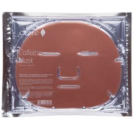 Masca faciala hidrogel cu cofeina - 100 Percent Pure Cosmetics