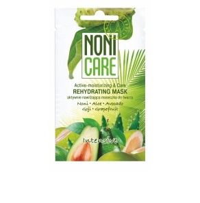 Masca hidratanta pentru ten Intensive, plic 11 ml - NONICARE