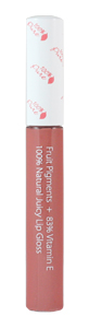 Luciu de buze Mauvely - 100 Percent Pure Cosmetics