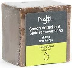 Sapun de Alep cu ulei de masline pentru indepartarea petelor, 200g - Najel
