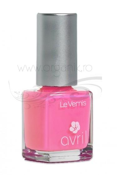 Lac de unghii Soft Pink 472 - Avril