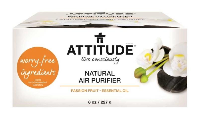 Purificator de aer ecologic, cu ulei esential din fructul pasiunii - ATTITUDE