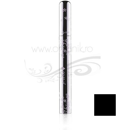 Rimel cu maracuja Black Tea (negru) - 100 Percent Pure Cosmetics