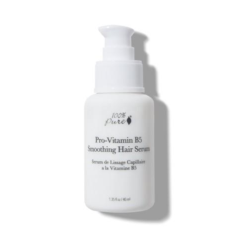 Ser pentru netezirea parului cu pro-vitamina B5, 40ml - 100 Percent Pure Cosmetics