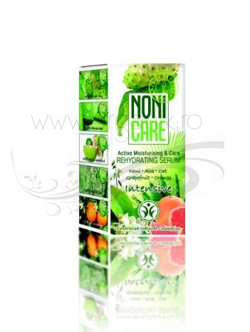 Ser bio rehidratant, Intensive - NONICARE