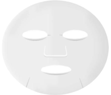 Masca peliculara pentru hidratare intensa Deep Hydration - 100 Percent Pure Cosmetics