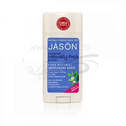 Deodorant stick Fresh pentru barbati - Jason