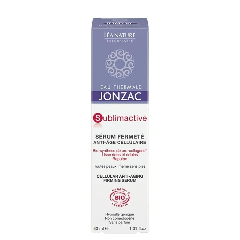 Ser fermitate anti-age celular, Sublimactive 30 ml - JONZAC