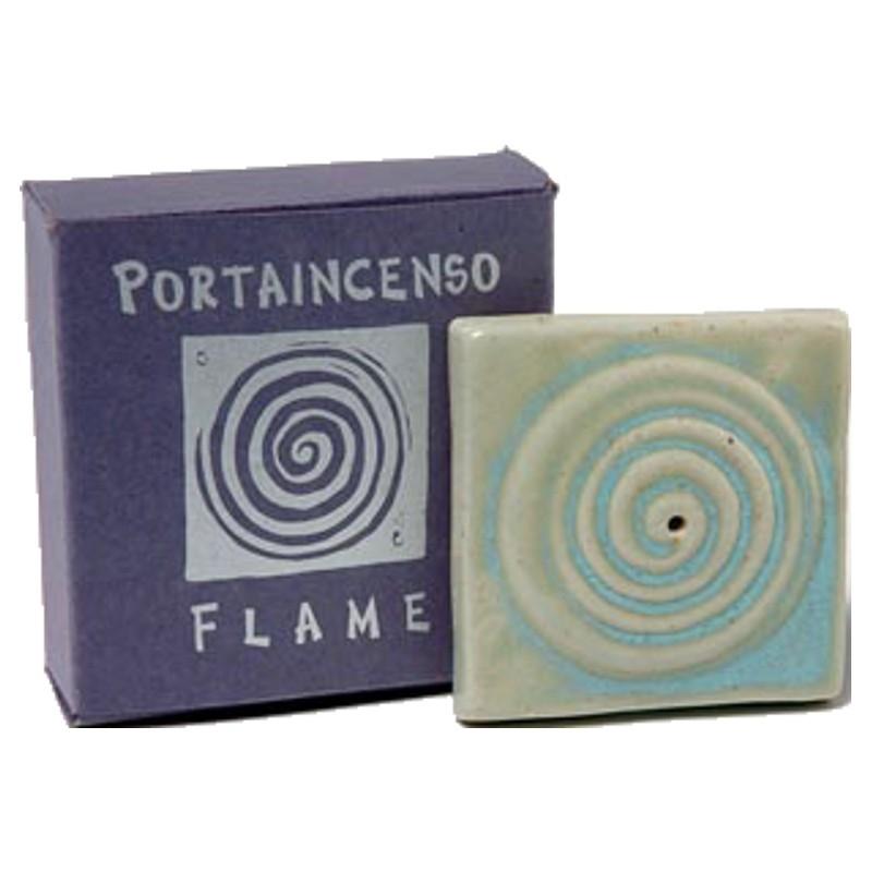 Suport betisoare parfumate Flame - MAROMA