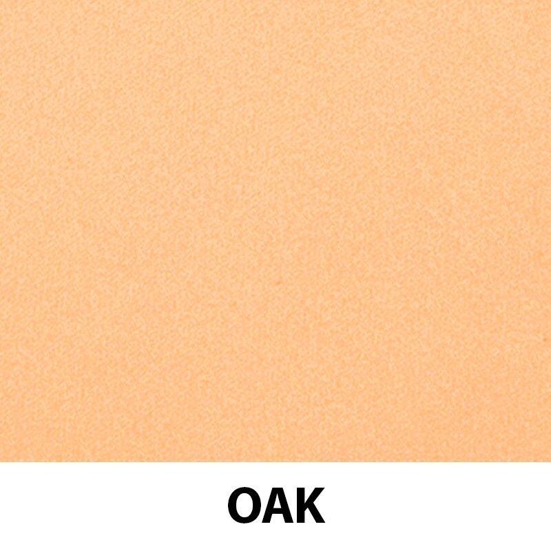 Pudra libera matifianta cu petale de trandafir, Oak - ZUII Organic