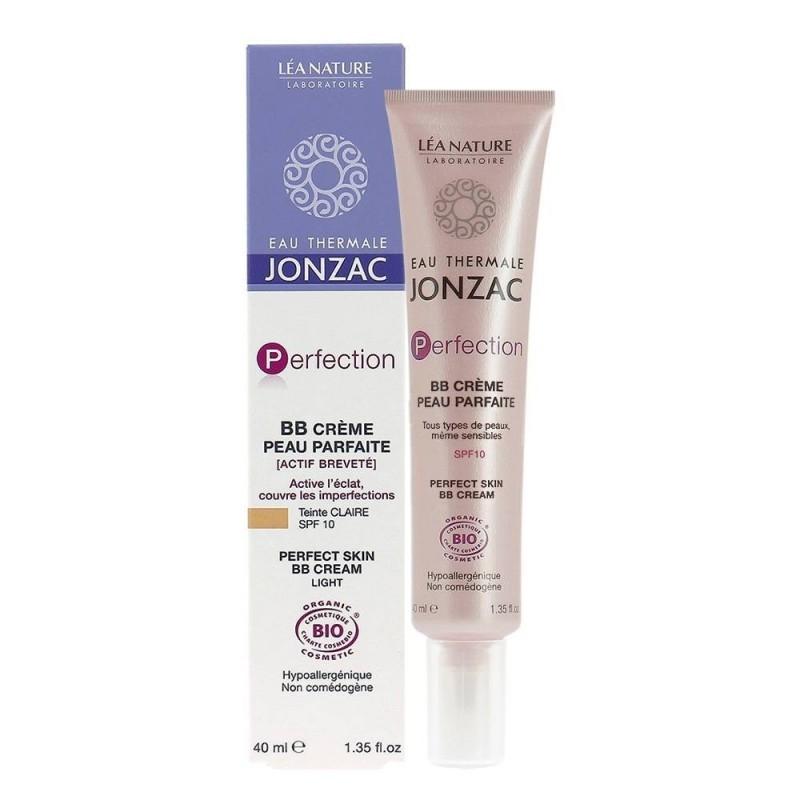 Ten perfect - BB cream SPF10 nuanta deschisa, Perfection 40ml - JONZAC