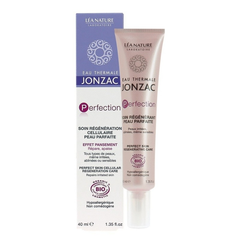 Ten perfect - tratament regenerare celulara, Perfection 40ml - JONZAC