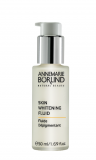 Fluid tratament pentru pete pigmentare, melasma, 50 ml - Annemarie Borlind