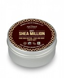 Unt de shea nerafinat extra soft Shea Million, 150 ml - Akoma Skincare