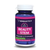 Beauty STEM, 60 capsule - HERBAGETICA