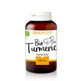 Bio Turmeric 400mg, 200cps - Diet-Food