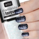 Lac de unghii sidef Diamonds are forever no.1 - Wibo