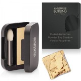 Fard de pleoape natural Gold 41 - Annemarie Borlind