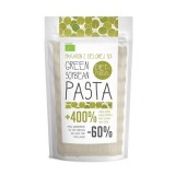 Fettuccine bio din soia verde, low carb, 200g - Diet-Food