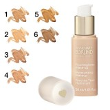 Fond de ten hidratant cu acid hialuronic, Honey 26k - Annemarie Borlind