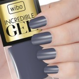 Lac de unghii Incredible Gel no.12 - Wibo