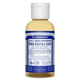 Sapun magic 18-in-1 Menta, 59 ml - DR. BRONNER