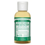 Sapun magic 18-in-1 Migdale, 59 ml - DR. BRONNER