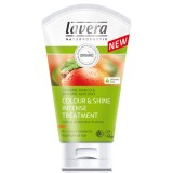 Tratament COLOUR & SHINE cu mango si avocado, par vopsit si decolorat, 125 ml - LAVERA
