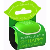 Balsam de buze natural cu lamaie si lime - Beauty Made Easy