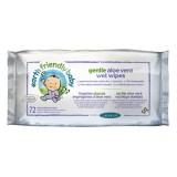 Servetele umede eco pentru bebe - Earth Friendly Baby