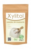 Xylitol, indulcitor natural din mesteacan, 250g - Obio