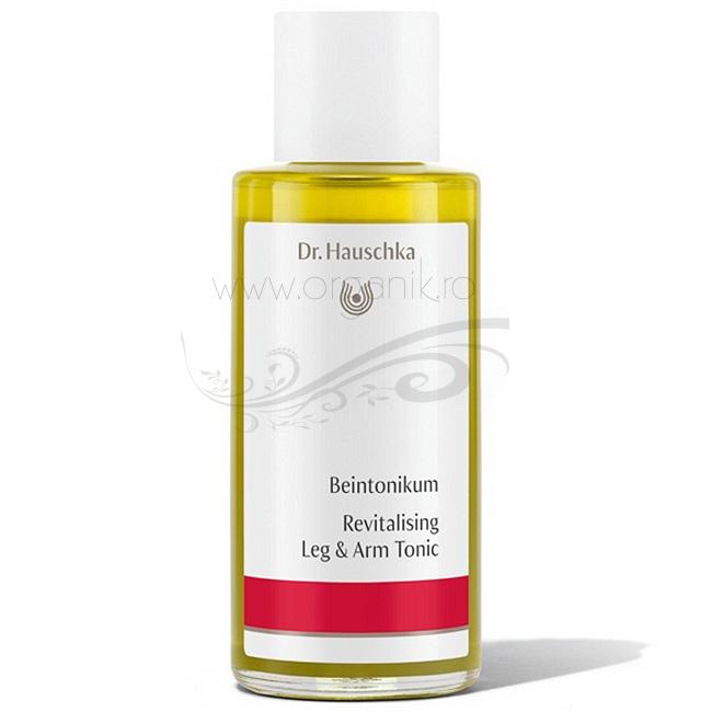 Lotiune tonifianta pentru brate si picioare, 100 ml - Dr. Hauschka