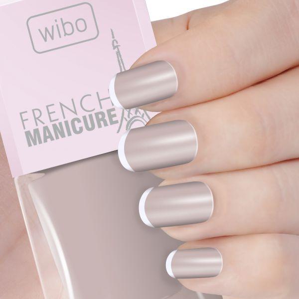Lac de unghii French Manicure no.5 - Wibo