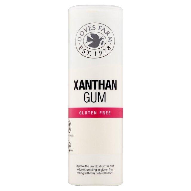 Guma de xanthan, 100g - Doves Farm